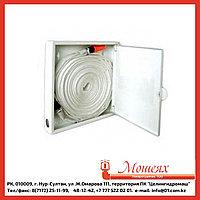Шкаф металлический для размещения устройства внутриквартирного пожаротушения (УВП).