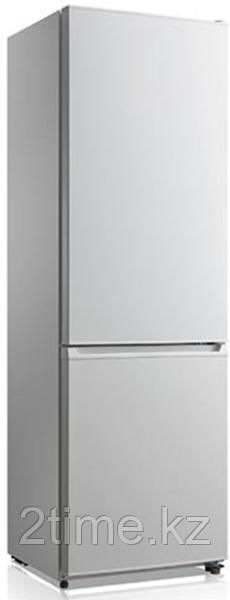 Холодильник Midea HD-377RN(ST) двухкамерный
