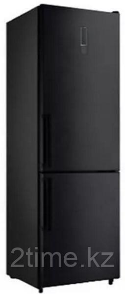 Холодильник Midea HD-400RWE1N(B) двухкамерный