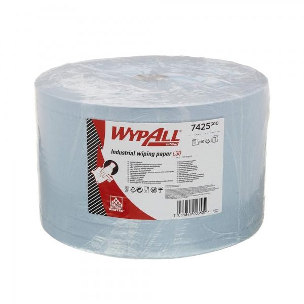 7425 Протирочный материал в больших рулонах ранее WypAll L40 производства Kimberly-Clark Professional