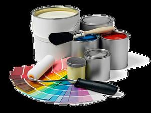 Краски, лаки, эмульсии