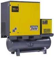 Электрический компрессор FRD 18/08 (500 л ресивер)