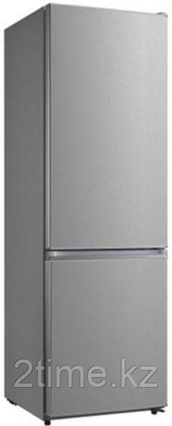 Холодильник Midea HD-400RWEN(ST) двухкамерный