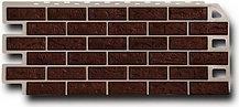 Фасадные панели Fine Ber: кирпич, камень, сланец