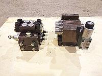 Установка гидрораспределителей 281.05.02.00.000 (РМ 12А-116), фото 1