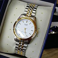 Мужские часы CASIO MTP-1129G