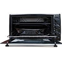 Мини печь Magna MF4515-03BL черный, фото 2