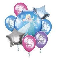 Воздушные шары, набор 'Холодное сердце', Disney