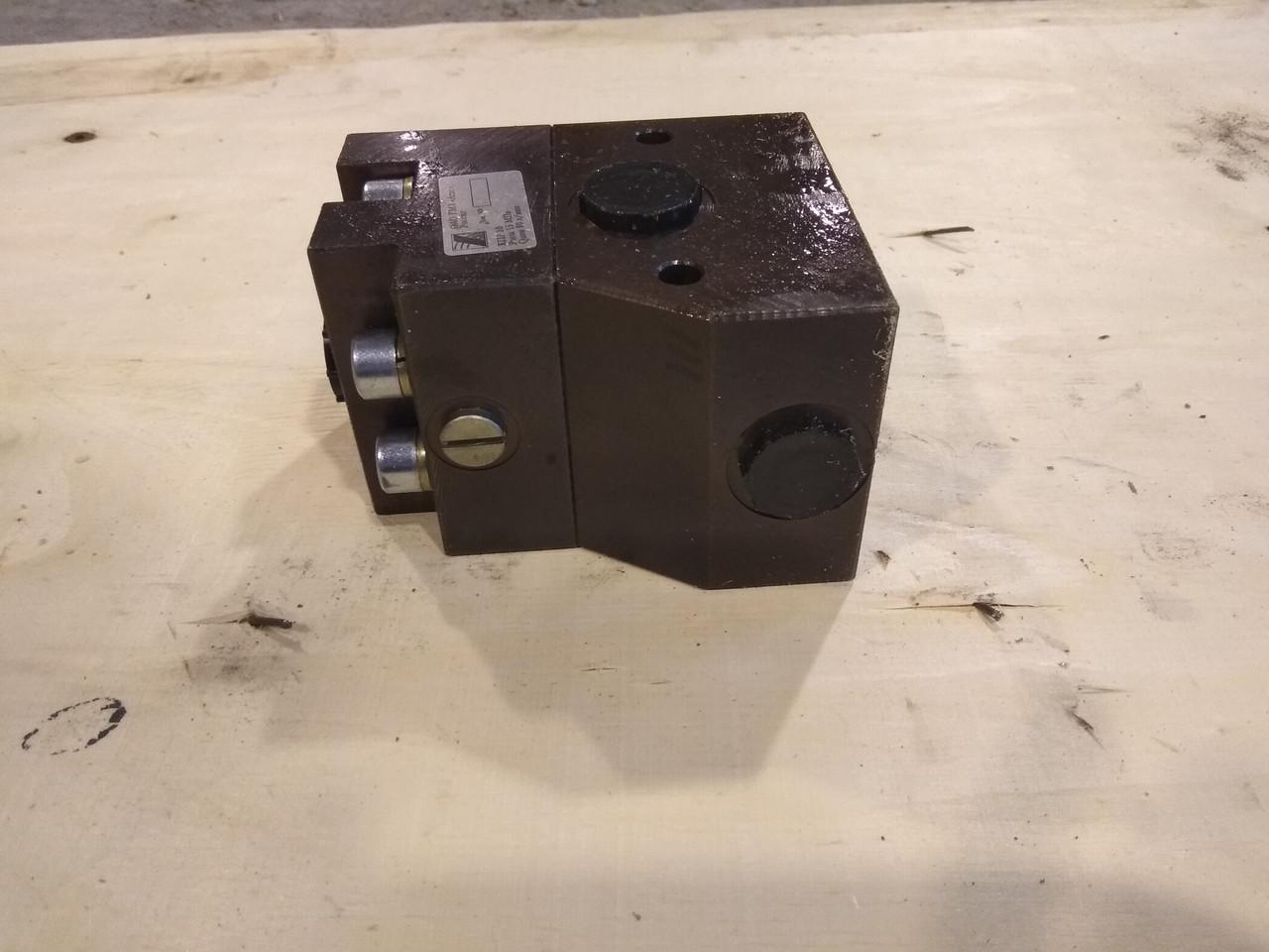 Клапан зарядки 276.11.01.00.000 КПР-10