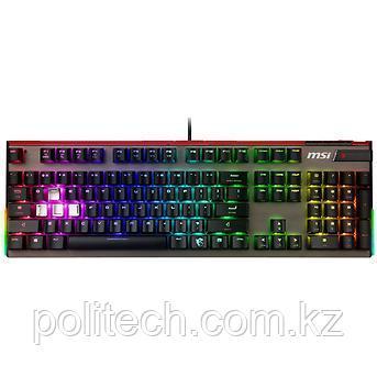 Игровая Клавиатура MSI Vigor GK80 CR RU
