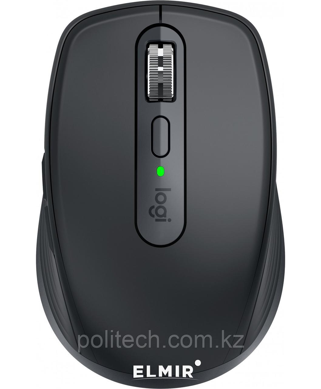 Мышь беспроводная Logitech Wireless Mouse MX Anywhere 3