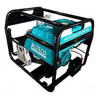 Мотопомпа бензиновая ALTECO AWP 150 M