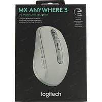 Мышь беспроводная Logitech Wireless Mouse MX Anywhere 3