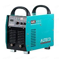 Сварочный аппарат ALTECO ARC 400 С