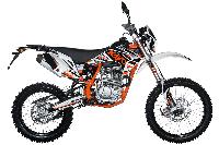 Мотоцикл KAYO T-4 250 Enduro