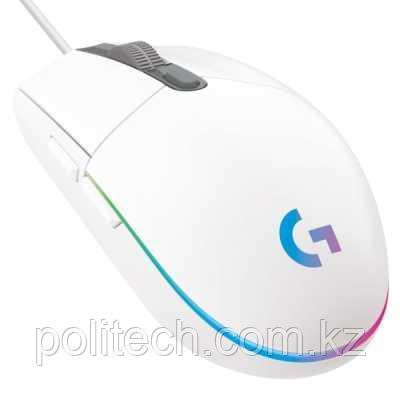 Мышь игровая LOGITECH G102 LIGHTSYNC