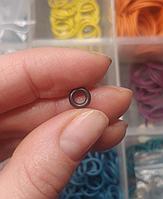 О-ринги/прокладки резиновые BN70 007