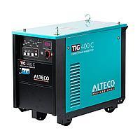 Сварочный аппарат ALTECO TIG 400 C