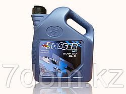 Fosser Трансмиссионное масло MZ 80w90 4 л