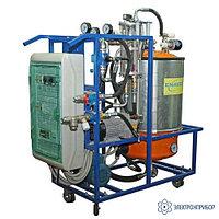 УВФ®-250 мобильная установка для очистки трансформаторного масла