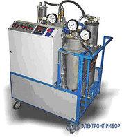 УВФ®-500 (микро) мобильная установка для очистки трансформаторного масла