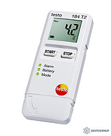 Testo 184 T2 мини-логгер данных температуры