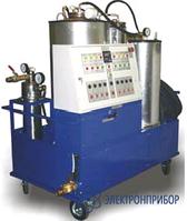 УРМ®-1000 мобильная установка для регенерации отработанного трансформаторного масла