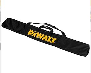 Чехол для направляющих шин DeWalt 1 и 1.5 м DWS 5025