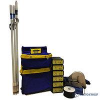 ПОИСК-01 комплект приборов для оценки состояния изоляционного покрытия трубопровода и уровня его
