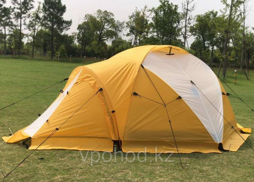 Палатка MIMIR 1507 трехместная