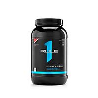 Протеин Rule1 - R1 Whey Blend, 0,9 кг