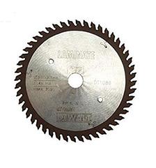 Пильный диск DEWALT EXTREME DT1086, 165/20, 1.6/2.3 48 TFZ5°