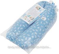 Подушка Roxy Kids для беременных( наполнитель полистерол/холлофайбер), фото 3