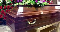 Виды ритуальных гробов и их особенности