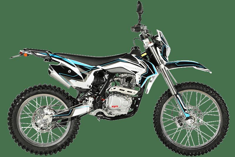 Мотоцикл KAYO T-2 250MX