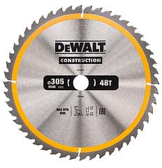 Пильный диск по дереву DeWALT DT1959-QZ