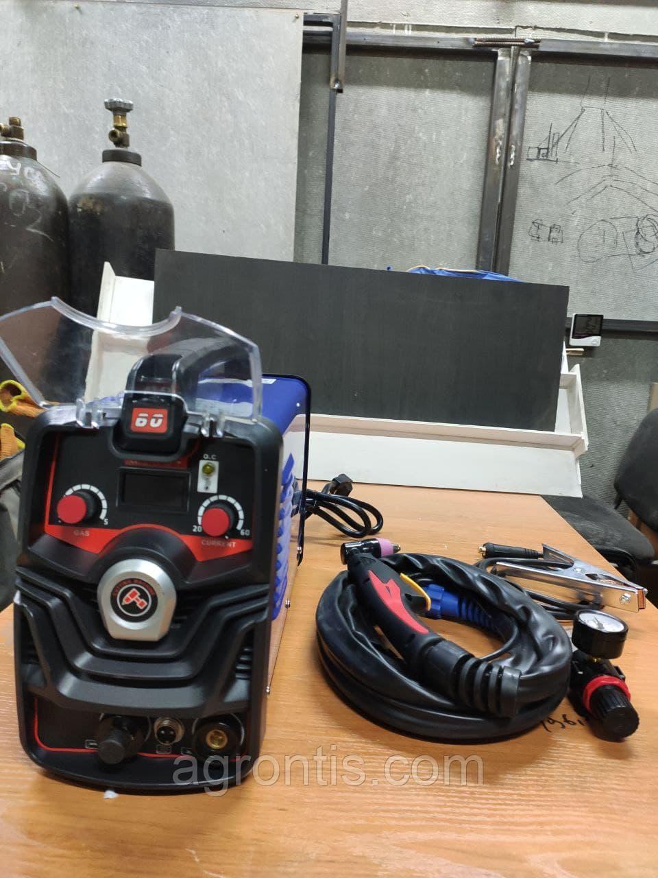 Shrilo LGK 60 Инверторная установка плазменной резки