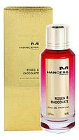 Mancera Roses&Chocolate 60ml