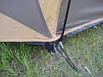 Двухслойная палатка Mimir 1036 4-х местная, фото 4