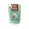 Протеиновое драже Chikalab -  Фундук в белом шоколаде, 120 гр