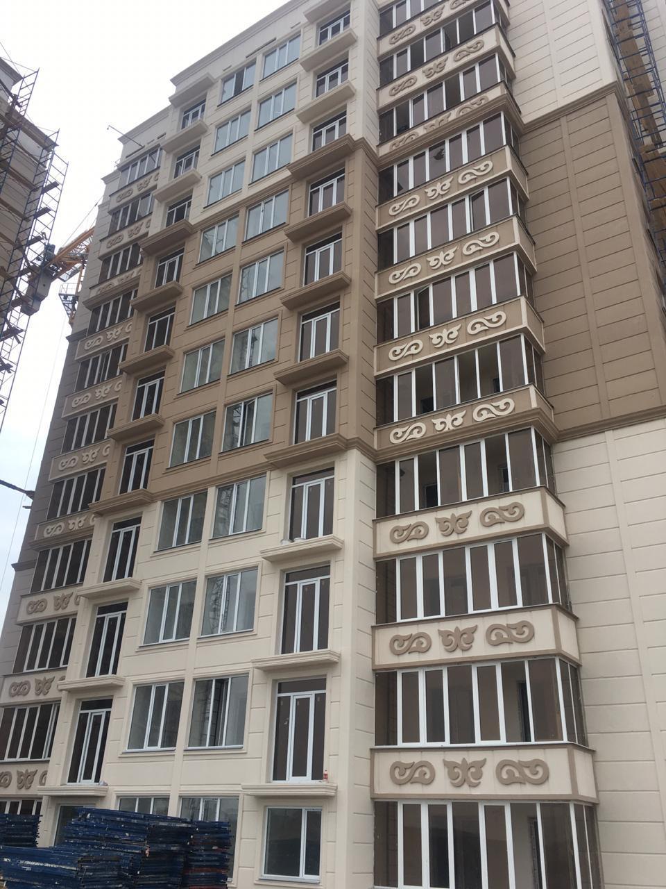 Термопанели для облицовки фасадов домов