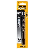 Сверло по металлу Dewalt 11х142 мм