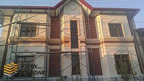 Декоративные фасадные термопанели, фото 2