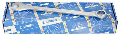 Набор ключей комбинированных удлинённых в картонной коробке - 120/2CB UNIOR