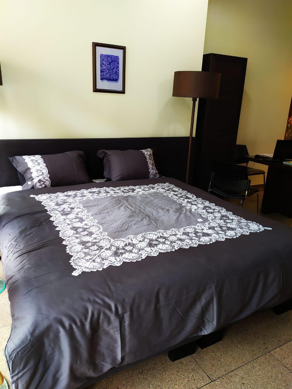 Комплекты постельного белья  EG Nami 1834