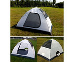 Палатка Mimir 1508 двухместная, фото 3