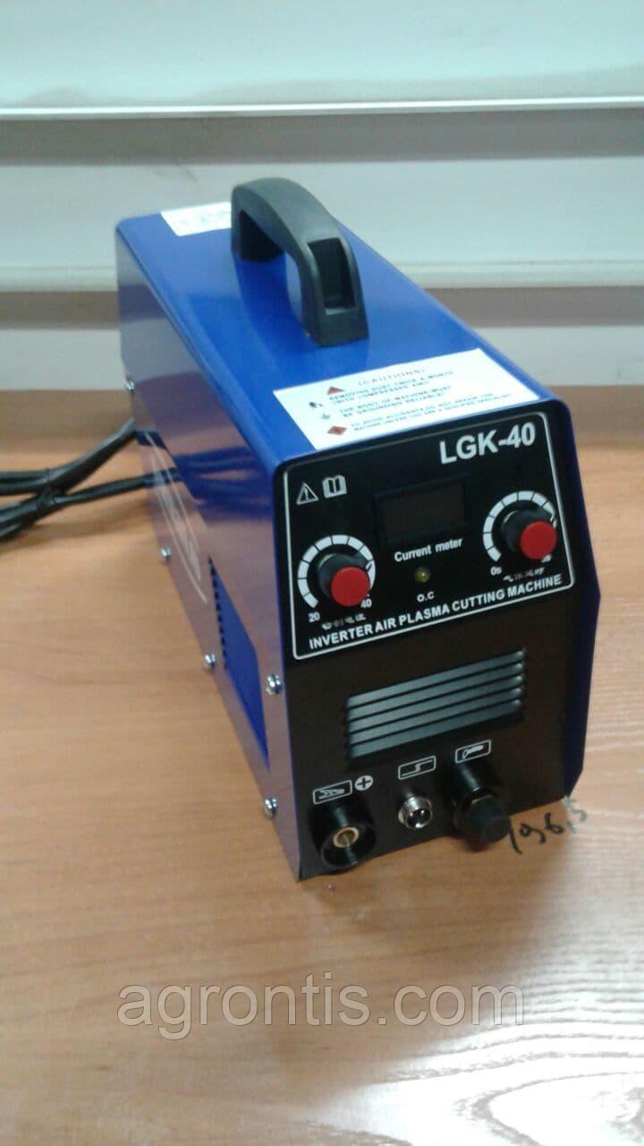 Shrilo LGK 40 Инверторная установка плазменной резки