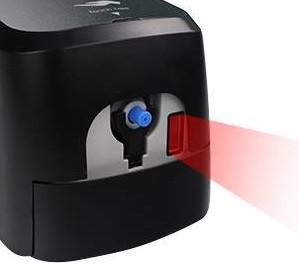 автоматический дозатор мыла Breez - BSD1000A