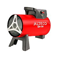 Нагреватель газовый Alteco GH-20