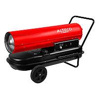 Дизельная тепловая пушка прямого нагрева ALTECO A 7000 DH